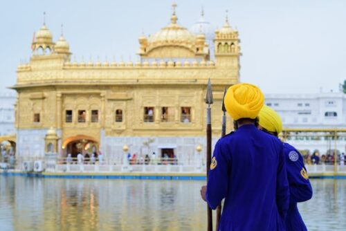 Amritsar with Wagha Border 03Days photo review