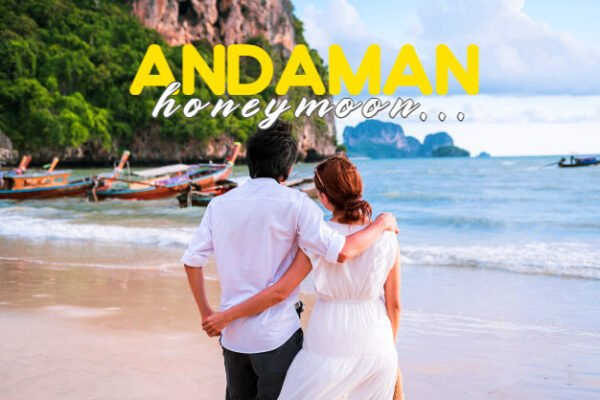 andaman for couple