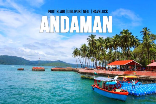 andaman with diglipur