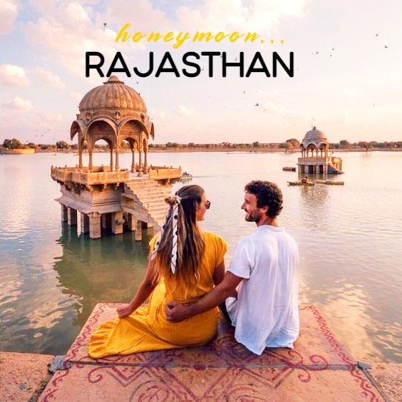 Rajasthan for Couple