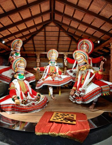 Grand Kerala with Flights Round Trip photo review
