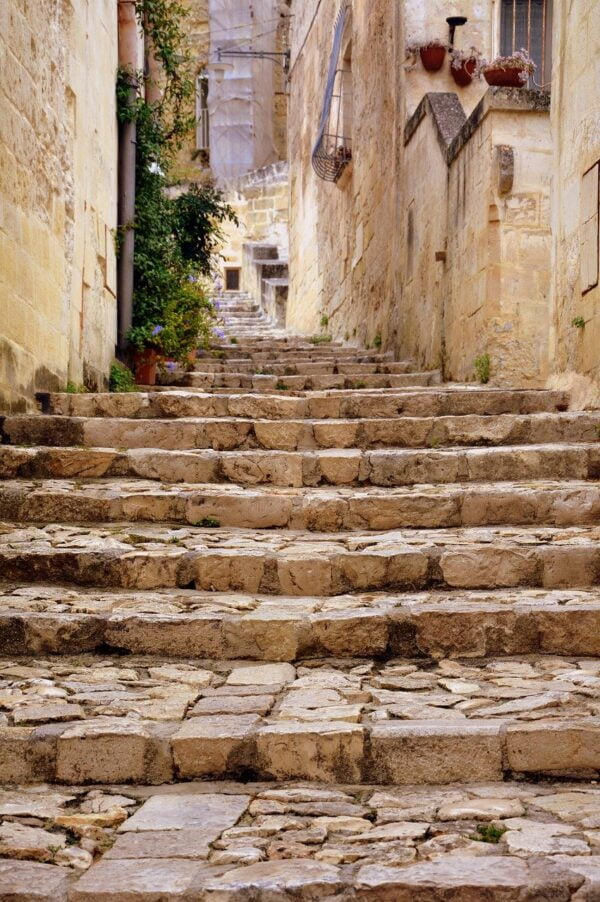 stairs, staircase, ancient