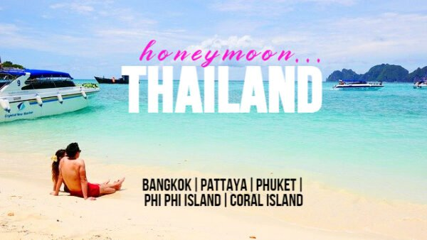 Thailand for Couple