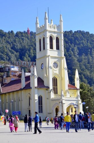 Budget Himachal with Flight 07Days photo review