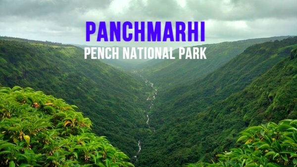 panchmarhi with pench