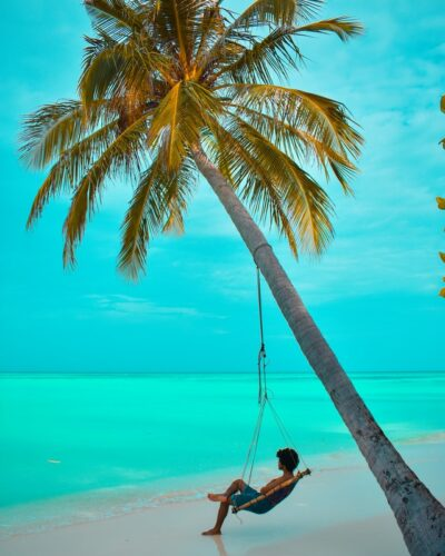 W Hotel Maldives-Overwater Oasis 05Days photo review
