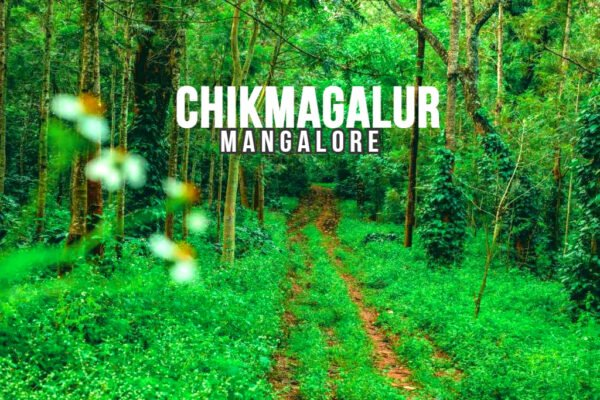 mangalore with chikmaglur